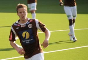 Solberg Olsen